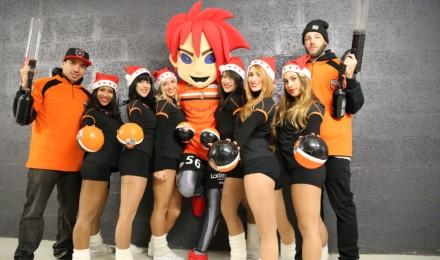 Interactiv Squad ®